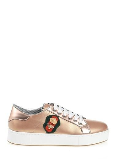 Derigo Sneaker Ayakkabı Bakır